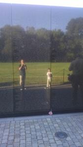 DC VietnamMemorial