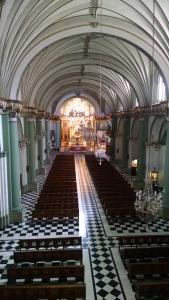 Lima-SantoDomingoCathedral