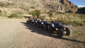 Maras-ATV