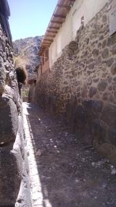 Ollanta-Calle