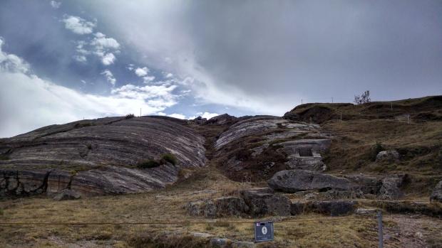 Sacs-Granite