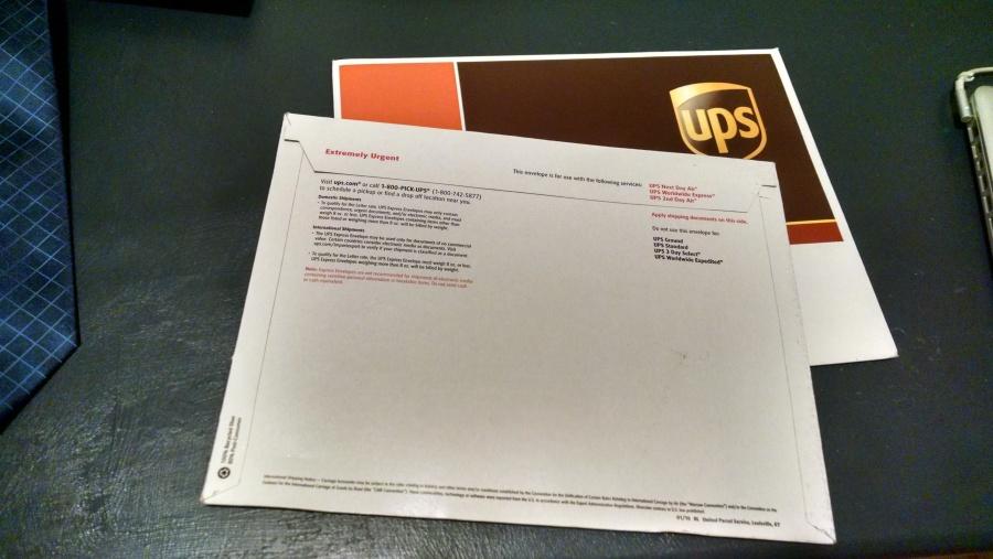 amtrak-card-envelope