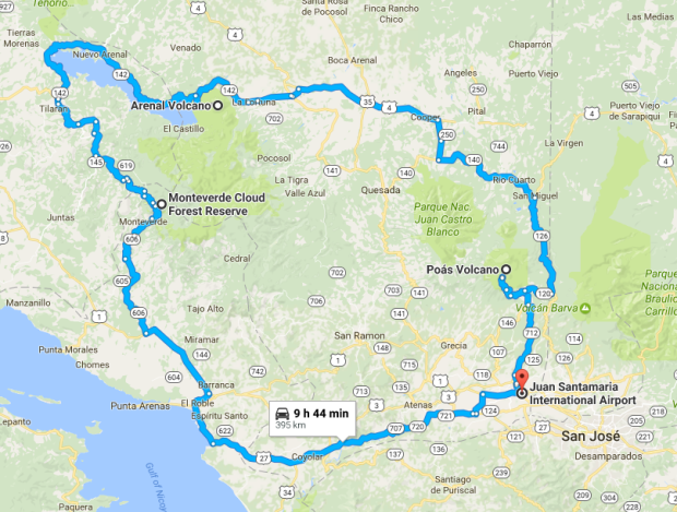 Google Map Driving Route.png