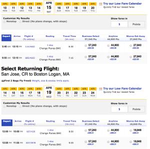 southwst-flights