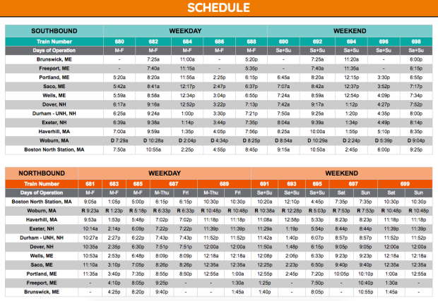Downeaster Schedule.png
