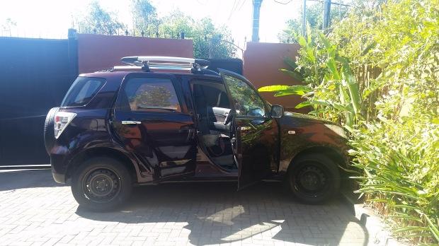 AL-HotelSMInn-Car
