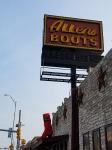 AllensBoots