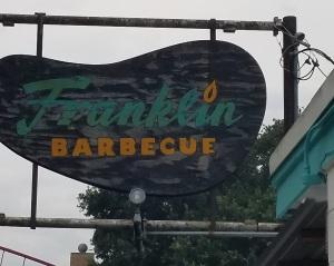 Franklin Barbecue edit