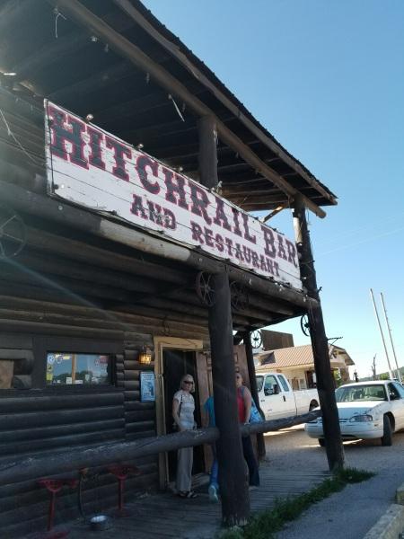 Pr-Hitchrail